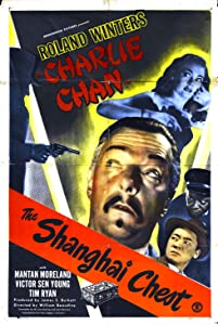 Downloading the movie The Shanghai Chest USA [h264]