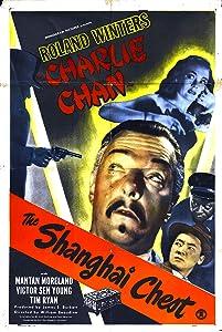 The Shanghai Chest USA