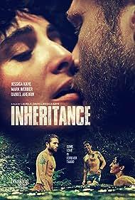 Daniel Ahearn, Louis C. Oberlander, Mark Webber, and Jessica Kaye in Inheritance (2017)