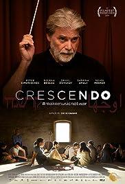 Crescendo Poster