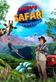 Andy's Safari Adventures Poster