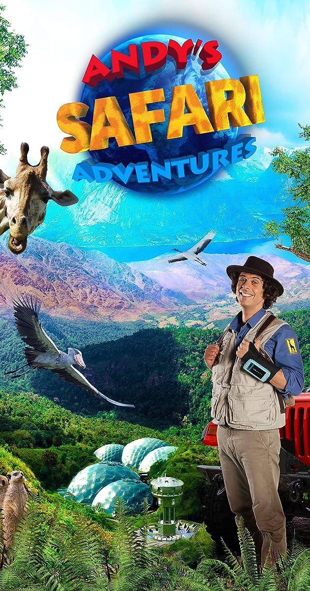download scarica gratuito Andy's Safari Adventures o streaming Stagione 2 episodio completa in HD 720p 1080p con torrent