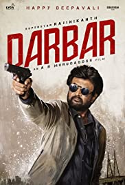 Darbar (2020) Hindi Full Movie Watch Online HD Free Download