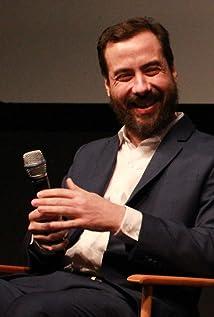 Eric Weinrib Picture