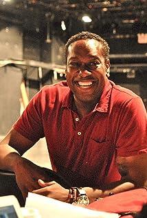Cedric Hill Picture