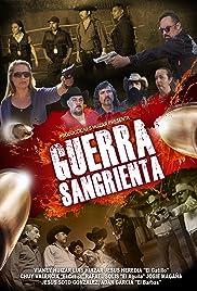 Guerra Sangrienta Poster