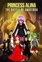 Princess Alina battle of Anoterra