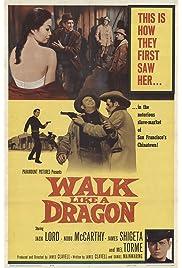 ##SITE## DOWNLOAD Walk Like a Dragon (1960) ONLINE PUTLOCKER FREE