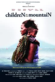 Children of the Mountain Poster