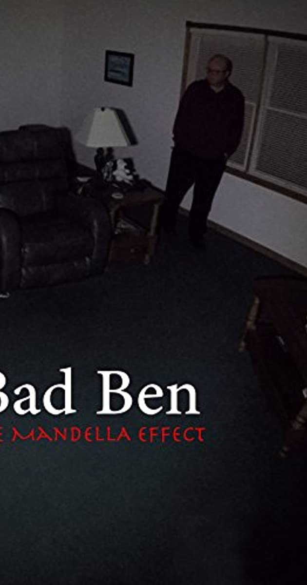 Bad Ben - The Mandela Effect (2018) Subtitles