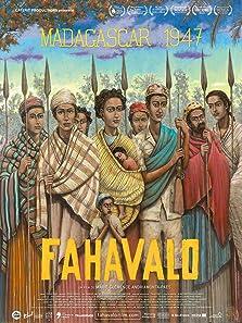 Fahavalo, Madagascar 1947 (2018)