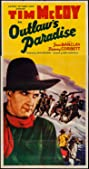 Outlaws' Paradise (1939) Poster