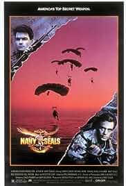 Watch Movie Navy Seals (1990)
