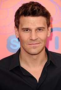 Primary photo for David Boreanaz