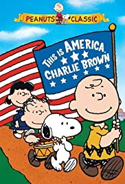 This Is America, Charlie Brown Poster - TV Show Forum, Cast, Reviews