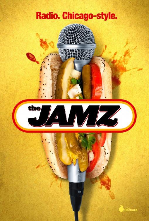 The Jamz (2016)