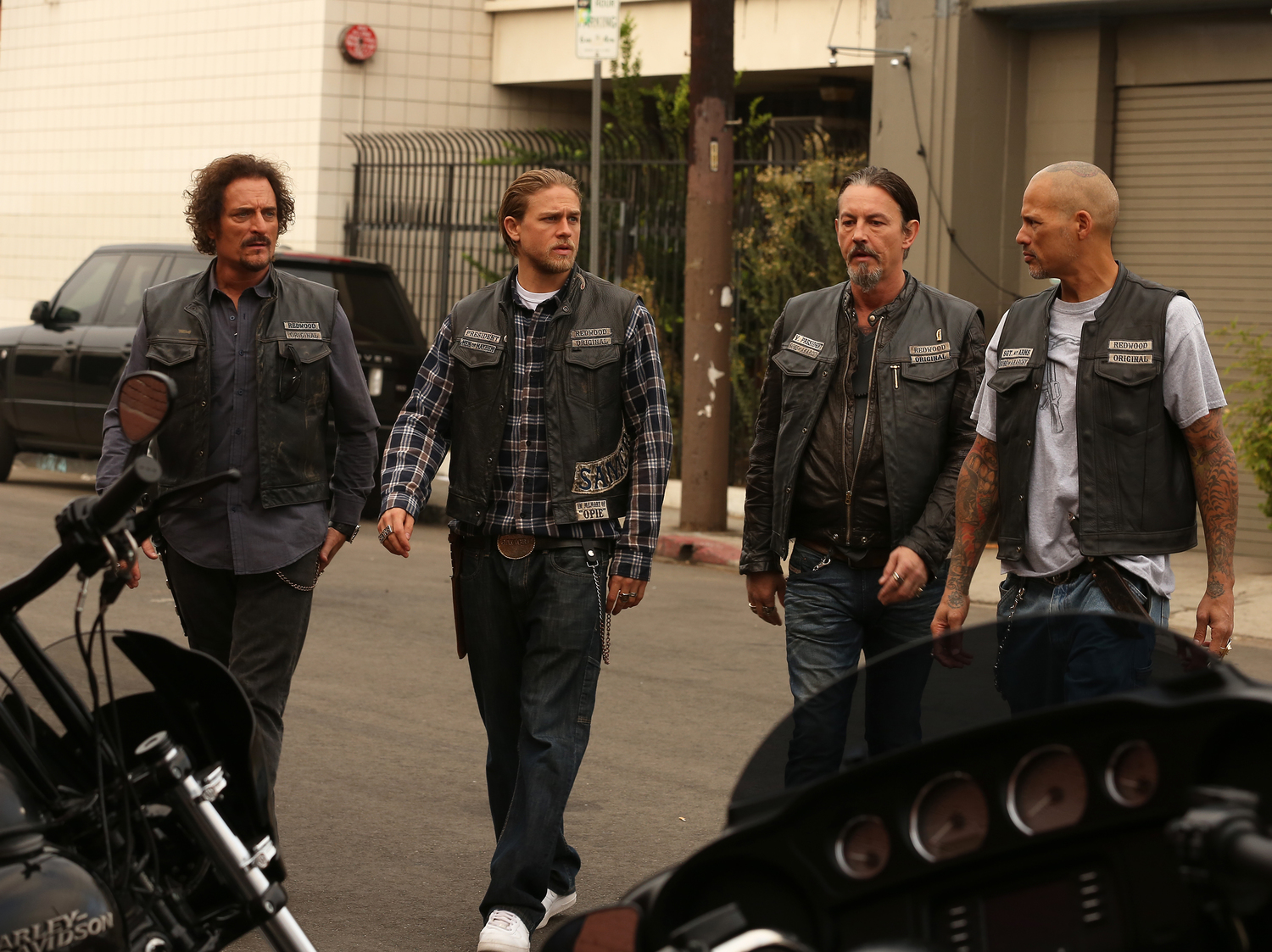 download sons of anarchy episodes free