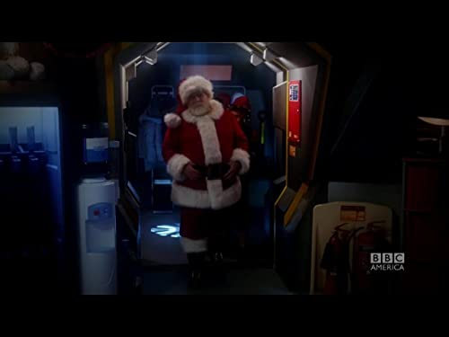 """""""Christmas Special"""""""