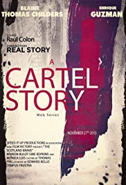 A Cartel Story Poster