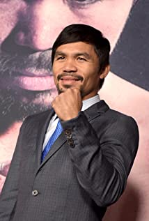 Manny Pacquiao Picture