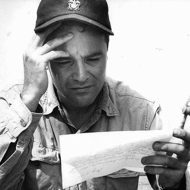 Jack Lemmon in Mister Roberts (1955)