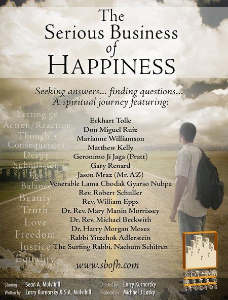 O Segredo da Felicidade [Dub] – IMDB 7.4