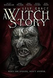 Lily Grace: A Witch Story Poster