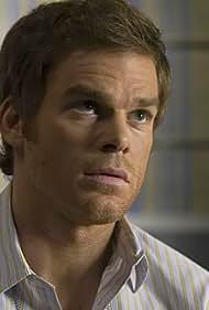 Michael C. Hall in Dexter (2006)