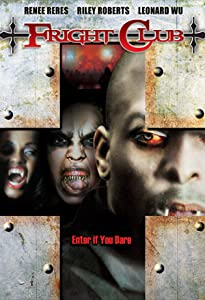 Torrent download latest movies Fright Club by none [720x576]