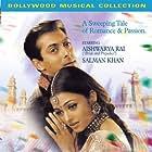 Salman Khan and Aishwarya Rai Bachchan in Hum Dil De Chuke Sanam (1999)