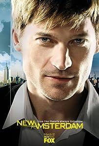 New free movie downloads New Amsterdam [hdrip]