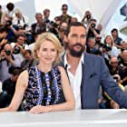 Matthew McConaughey and Naomi Watts at an event for The Sea of Trees (2015)