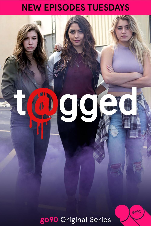 Užtaginti (1 Sezonas) / T@gged Season 1