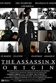 The Assassin X: Origin Poster