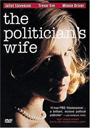 Where to stream The Politician's Wife