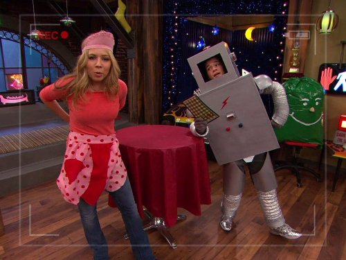 iCarly 5×09 – iBolas