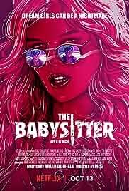The Babysitter (2017) Hindi Dubbed