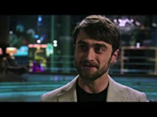 Guest Editor Daniel Radcliffe Introduces an Exclusive Clip From 'Now You See Me'