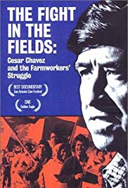 The Fight in the Fields Poster