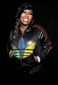 Primary photo for Missy Elliott