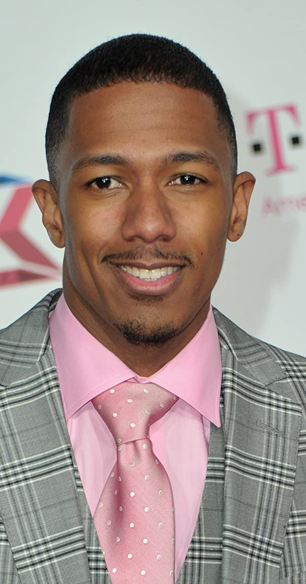 nick cannon - 754×1000