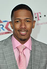 Primary photo for Nick Cannon