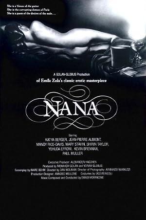 Nana, The True Key Of Pleasure full movie streaming