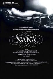 Nana(1983) Poster - Movie Forum, Cast, Reviews