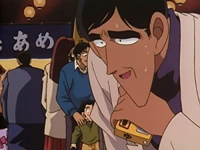 Movie downloads site Tenkaichi Night Festival Murder Case Japan [640x640]