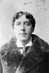 Primary photo for Oscar Wilde