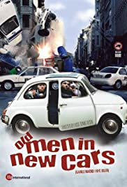 Old Men in New Cars: In China They Eat Dogs II (2002) Gamle mænd i nye biler 1080p