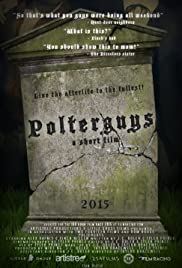 Polterguys Poster