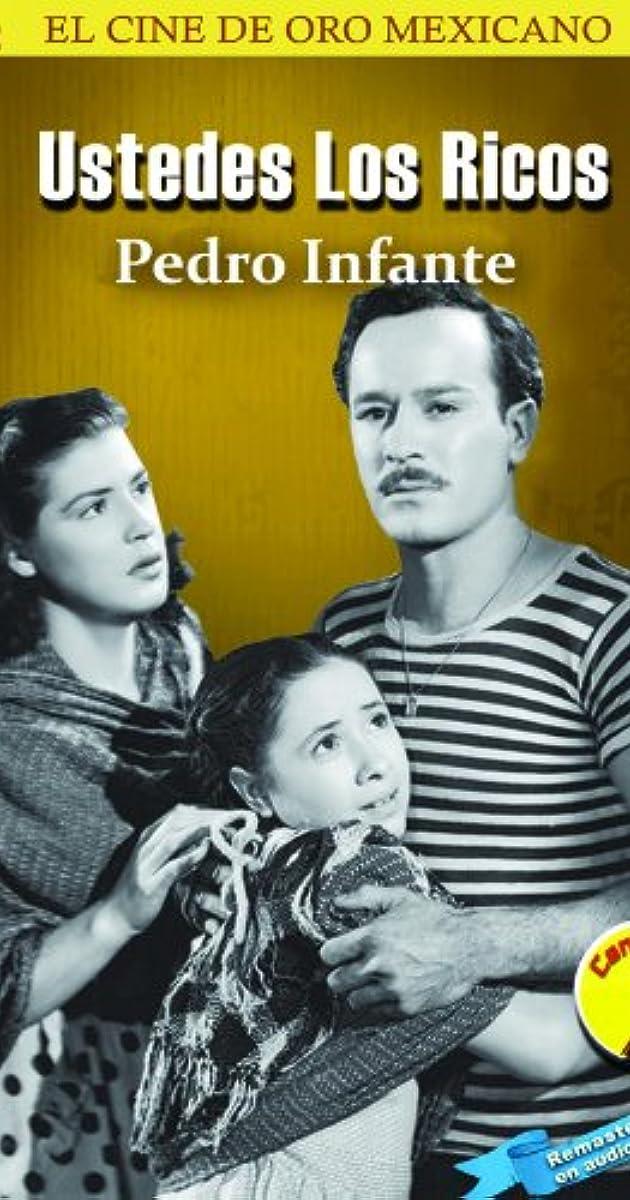 Ustedes, los ricos (1948) - IMDb