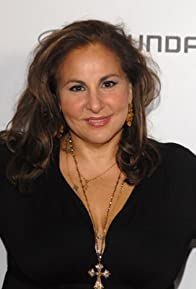 Primary photo for Kathy Najimy